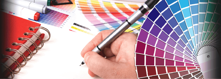 Design av produkter for utsending