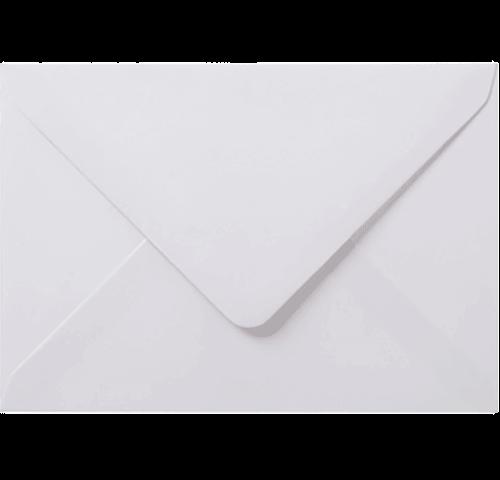 Gavekort konvolutt