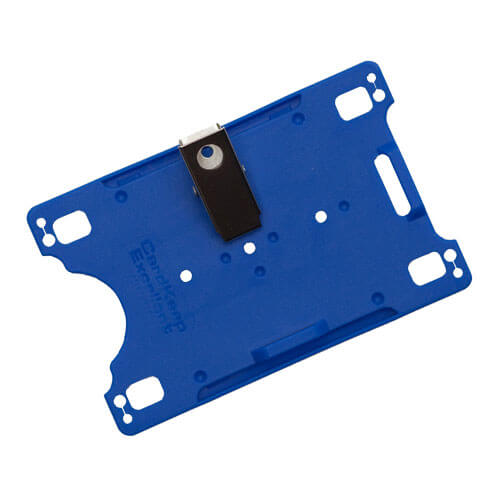 Cardkeep excellent kortholder med metallklips