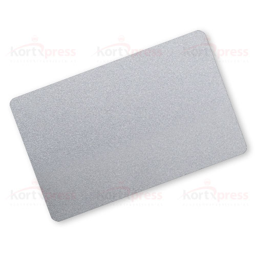 Sølvkort