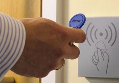 Nøkkelbrikke RFID